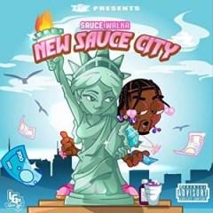 Sauce Walk - New Sauce City